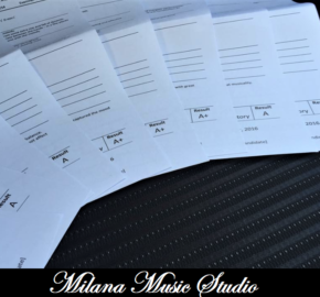 Milana Music Studio
